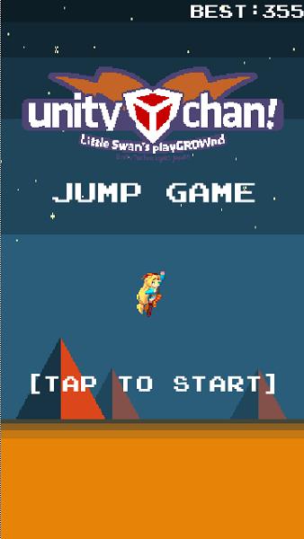 jumpgame