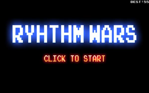 rhythmwars